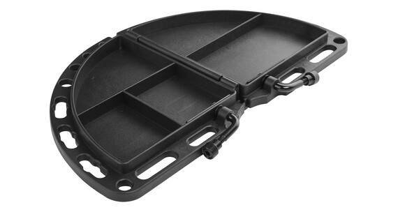 Red Cycling Products Tool Tray